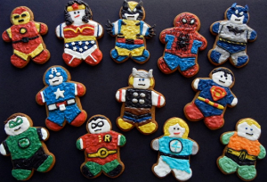 superhero_gingerbread