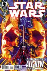 STAR WARS#1 (2013)