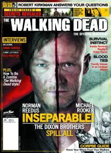 WALKING DEAD MAGAZINE #3