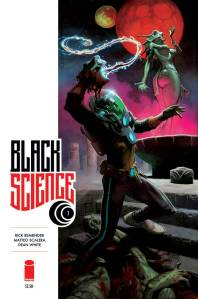 BLACK SCIENCE #1 CVR A