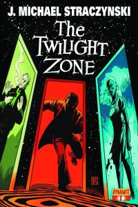 TWILIGHT ZONE #1
