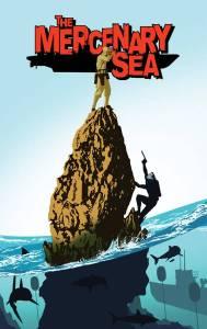 MERCENARY SEA #1