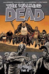 The Walking Dead 21-201b8211