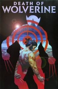 THE DEATH OF WOLVERINE #1