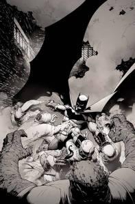 BATMAN UNWRAPPED THE COURT OF OWLS HC