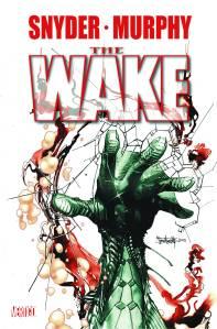 WAKE HC (Vertigo)
