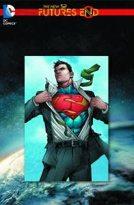 FUTURES END FIVE YEARS LATER OMNIBUS HC (N52)