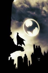 BATMAN TP VOL 06 GRAVEYARD SHIFT