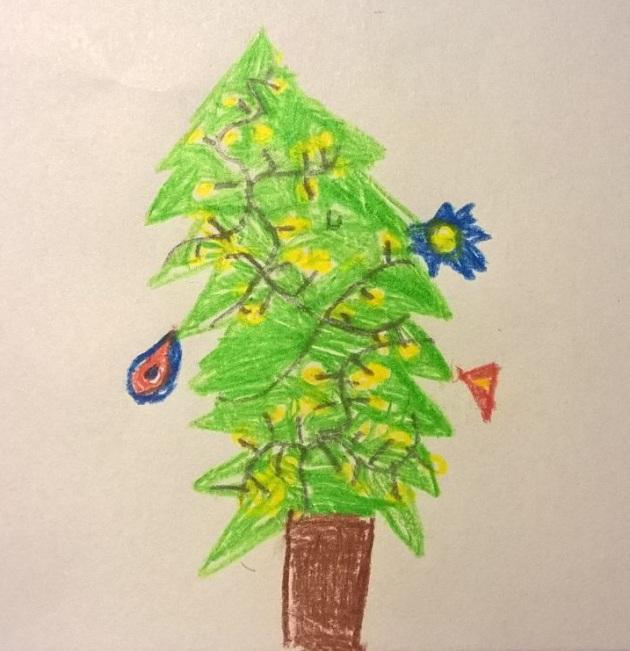 robins-weihnachtsbaum