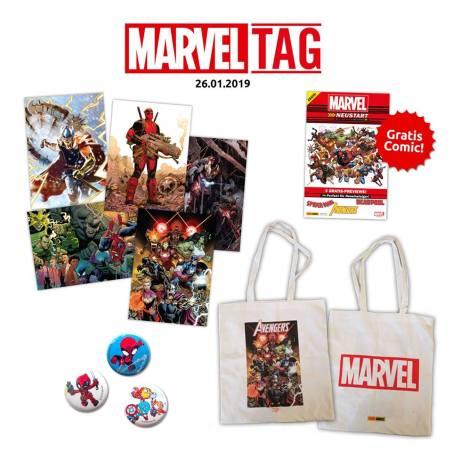 Marvel Tag Am Sa 26012019 Comic Room Hamburg